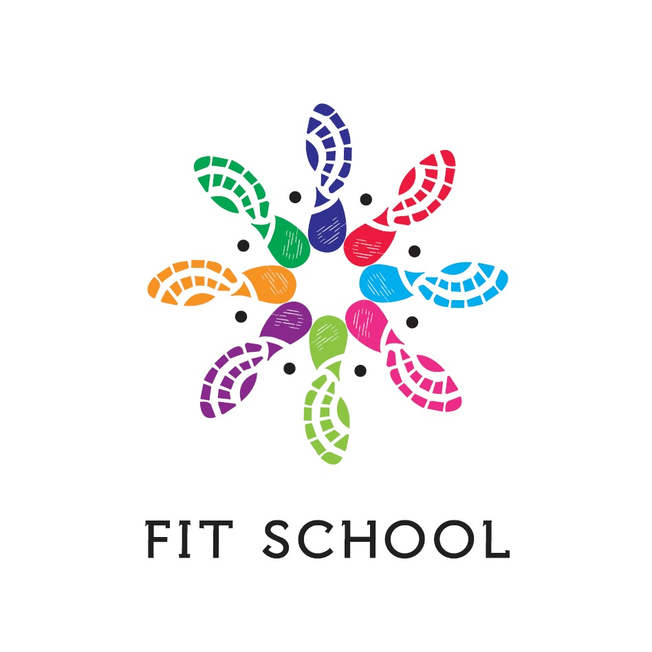 The Fit School Logo